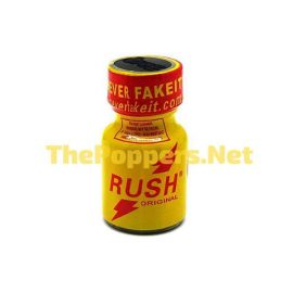 Rush Poppers Orijinal 10 ML