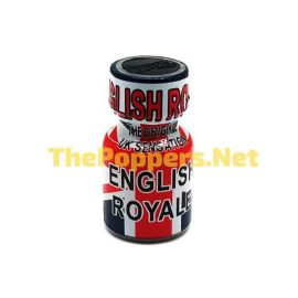 English Royale Poppers 10 ML