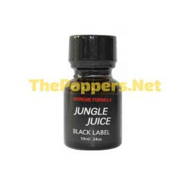 Extreme Formula Jungle Juice Black Label 10 ML