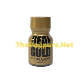 Real Gold Poppers 10 ML