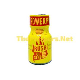 Rush Ultra Strong Poppers 10 ML