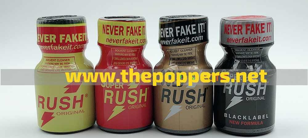 Poppers Kullanımı Nasıldır ?