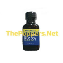 Blue Boy Orijinal Poppers 30 ML