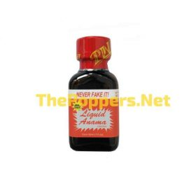 Liquid Aroma Poppers 30 ML