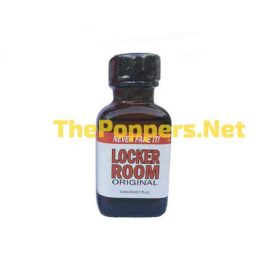 Locker Room Orijinal Poppers 30 ML