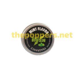 Mint Flavor Rush Katı Poppers 30 Gram