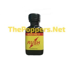 Rush Orijnal Poppers 30 ML