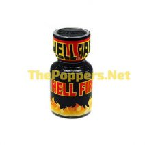 Hell Fire Poppers 10 ML