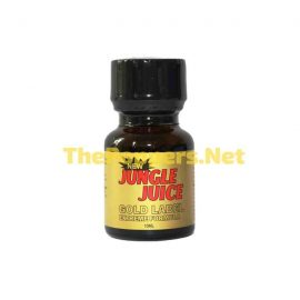 Jungle Juice Gold Label Extreme Formule 10 ML