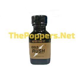 Gold Rush Poppers 30 ML
