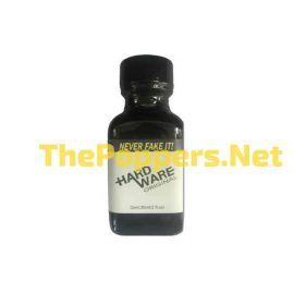 Hard Ware Poppers 30 ML