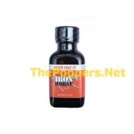 İron Horse Poppers 30 ML