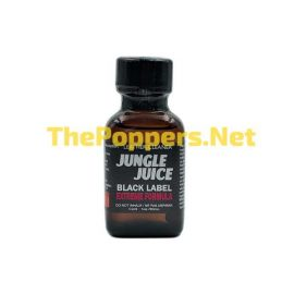 Jungle Juice Black Label Poppers 30 ML