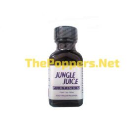 Jungle Juice Platinum Poppers 30 ML