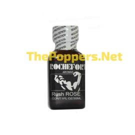 Rochefor Rush Rose Poppers 30 ML