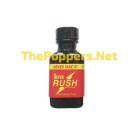 Super Rush Poppers 30 ml